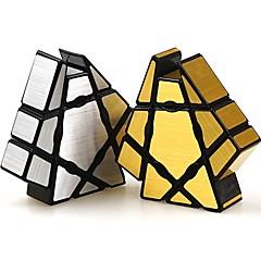 tanie Kostki Rubika-Kostka Rubika Kostka lustrzana 1*3*3 Gładka Prędkość Cube Magiczne kostki Puzzle Cube Przeciwe stresowi i niepokojom Zabawki biurkowe Ukojenie przy ADD, ADHD, niepokojach, autizmie Miejsca Dla dzieci