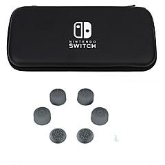 Χαμηλού Κόστους Nintendo Switch Accessories-Switch Other Τσάντες, Θήκες και Καλύμματα Για Nintendo Switch ,  Προστασία Τσάντες, Θήκες και Καλύμματα μονάδα