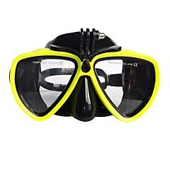 Šnorchlovací sady Potápěčské masky Potápění balíčky Proti zamlžování Děti a dospívající Mládí Potápění a vodáctví Vodní sporty Potápění