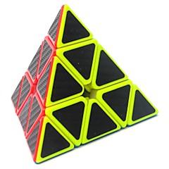 tanie Kostki Rubika-Kostka Rubika Pyraminx 3*3*3 Gładka Prędkość Cube Magiczne kostki Puzzle Cube Matowe Sport Prezent Dla obu płci