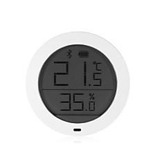 baratos -Monitor de umidade da temperatura de exatidão do termómetro xiaomi