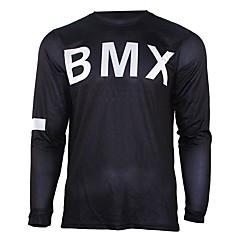 tanie Kurtki motocyklowe-2017 letnie mądrość pozostawia motocyklowe koszulki cross-country własny rower górski hd downhill koszulka cross-country koszulka sportowa