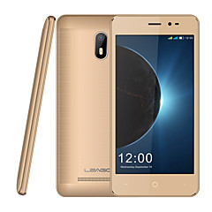 "billiga Mobiltelefoner-LEAGOO Z6 ≥3.5 "" 3G smarttelefon ( 1GB + 8GB 5 MP MediaTek MT6580 2000mAh)"