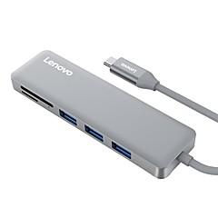 Χαμηλού Κόστους USB-καλώδιο lenovo usb 3.0 τύπου c προσαρμογέας tf card, usb 3.0 τύπος c σε usb 3.0 τύπος c rj45 προσαρμογέας tf κάρτα αρσενικό - θηλυκό 4k * 2k 5.0 gbps