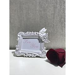 Χαμηλού Κόστους Κορνίζες και Άλμπουμ-Θέμα Παραμυθιού Γάμος Πλαστική Ρητίνη Φωτογραφοθήκες Θέμα Παραμυθιού Γάμος 1 Όλες οι εποχές