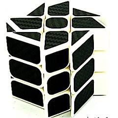 tanie Kostki Rubika-Kostka Rubika Obcy / Ośmiokątna kolumna 3*3*3 Gładka Prędkość Cube Kostki Rubika Puzzle Cube Matowe Prezent Dla dziewczynek