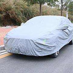 hesapli Oto Kılıfları-yüklü bir araba 17-18xc60l modelleri için uygun alüminyum kalın malzeme kaplar