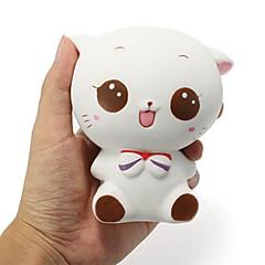 tanie Odstresowywacze-Zabawki do ściskania Kot Zabawki biurkowe Stres i niepokój Relief Zabawki dekompresyjne Animals Wszystko