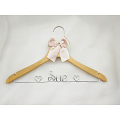 cheap Wedding Gifts-Personalized Wood DIY Her Bride Couple Friends Wedding Congratulations
