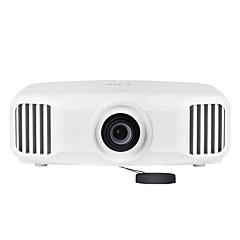 tanie Projektory-Factory OEM X8000 3LCD Projektor do kina domowego 800 lm Android 5.1 Wsparcie 4K 30-300 cal Ekran