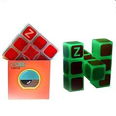 tanie Kostki Rubika-Kostka Rubika z-cube Luminous Glow Cube Scramble Cube / Foppy Cube 1*3*3 Gładka Prędkość Cube Magiczne kostki Puzzle Cube Zabawki