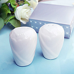 cheap Wedding Gifts-Beter Gifts® Salt and Pepper Shakers Set Wedding Favors