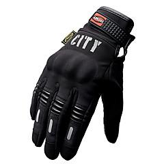 baratos Luvas de Motociclista-suomy su07b luvas de motocicleta wearable anti-derrapante reflexivo