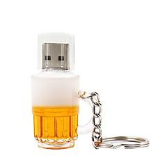 tanie Pamięć flash USB-Mrówki 4 GB Pamięć flash USB dysk USB USB 2.0 Plastikowy