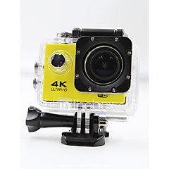 cheap Sports Action Cameras & Accessories  For Gopro-SJ7000/H9K 8.0 MP 5.0 MP 3.0 MP 2.0 MP 10 MP 16MP 12MP 4608 x 3456 High Definition WiFi Water Resistant / Water Proof 4K Full HD 1080p