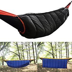 billiga Sovsäckar, madrasser och liggunderlag-Sovsäck Utomhus 15°C Cylindrisk för Resa