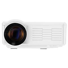 tanie Projektory-BL-35 LCD Projektor do kina domowego LED Projektor 800 lm Wsparcie 1080p (1920x1080) Ekran / VGA (640x480)