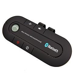 Χαμηλού Κόστους Πομπός FM Αυτοκινήτου/MP3 Players-Κινητό τηλέφωνο LV-B08 Bluetooth 4.1 Σετ Bluetooth Αυτοκινήτου