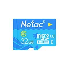 tanie Karty pamięci-Netac 32GB Micro SD TF karta karta pamięci Class10 Netac