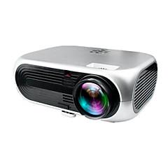 baratos Projetores-VS 508+ DLP Projetor para Home Theater LED Projetor 2600 lm Apoio, suporte 1080P (1920x1080) 38-180 polegada Tela / WVGA (800x480) / ±15°