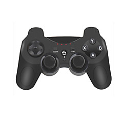 tanie Akcesoria dla gracza PC-S102 Przewodowa Kontroler gry Na PC , Wibracja Kontroler gry ABS 1 pcs jednostka