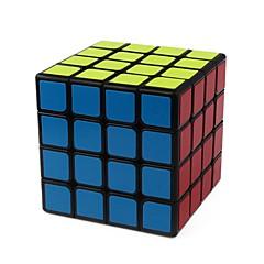 tanie Kostki Rubika-Kostka Rubika 1 SZT YongJun D0899 Zemsta 4*4*4 Gładka Prędkość Cube Magiczne kostki Puzzle Cube Błyszczące Moda Prezent Dla obu płci