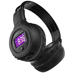 billiga Headsets och hörlurar-Bluetooth Headsets Kabel / Bluetooth 4.0 Hörlurar Hybrid Plast Spel Hörlur Med volymkontroll headset