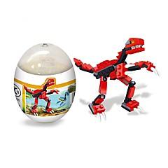 baratos -Quebra-Cabeças 3D Irregular Animais Brinquedo foco 1pcs Adorável Animais Brinquedo Dom