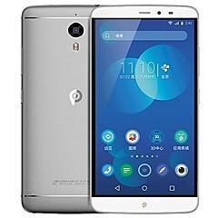 "billiga Mobiltelefoner-PPTV KING 7S 6 tum "" 4G smarttelefon (3GB + 32GB 13 mp MediaTek MT6795 3610 mAh mAh) / 2560x1440"