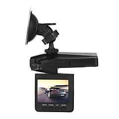 お買い得  車載DVR-H198 1080p 車のDVR 90度 広角の 2.4inch LCD ダッシュカム とともに ナイトビジョン 6 赤外線LED カーレコーダー