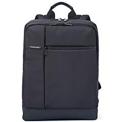 "tanie Torby na laptopa-Terylene Solid Color Plecaki 15 ""Laptop / iPad"
