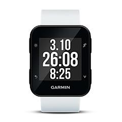billige Smartklokker-Smartklokke forerunner35 til Android iOS Bluetooth GPS Vanntett Kalorier brent Distanse måling Pedometere Stoppeklokke Aktivitetsmonitor Stillesittende sittende Påminnelse Del med samfunn / Compass