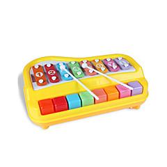 tanie Instrumenty dla dzieci-Perkusja Cytat / słowo Słodkie Unisex Dla chłopców Dla dziewczynek Zabawki Prezent 1 pcs