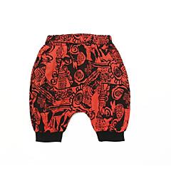 billige Drengebukser-Baby Drenge Geometrisk Bukser