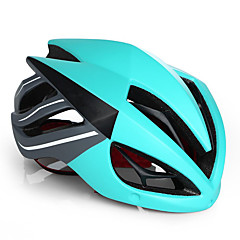 cheap Bike Helmets-Adults Bike Helmet 19 Vents CE Certification Impact Resistant, Light Weight EPS Cycling / Bike / Camping - Black / Red / Gray+Green / Blue / Black