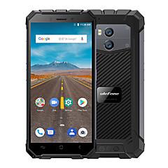 "billiga Mobiltelefoner-Ulefone Armor X 5.5 tum "" 4G smarttelefon (2GB + 16GB 5 mp / 8 mp Annat 5500 mAh mAh)"