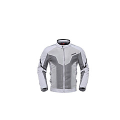 tanie Wyposażenie ochronne-DUHAN D-183PRO Motocykl ochronny na Zestaw kurtek spodni Unisex Mieszanka bawełny i poliestru Odvádí pot
