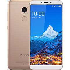 "billiga Mobiltelefoner-360 N6 5.93 tum "" 4G smarttelefon ( 4GB + 64GB 13 mp Snapdragon 630 5030 mAh )"