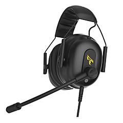 billiga Headsets och hörlurar-Somic G936 Headband PC Hörlurar Hörlurar Plastskal Spel Hörlur Kreativ / Häftig headset
