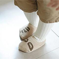 billige Undertøj og sokker til piger-Baby Unisex Geometrisk Undertøj og strømper
