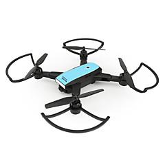 billige Fjernstyrte quadcoptere og multirotorer-RC Drone FQ777 FQ38W RTF 4 Kanaler 6 Akse 2.4G Med HD-kamera 480P 480P Fjernstyrt quadkopter FPV / En Tast For Retur / Sveve Fjernstyrt Quadkopter / Fjernkontroll / 1 USD-kabel