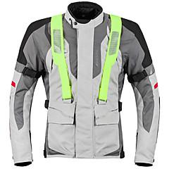 tanie Kurtki motocyklowe-MOTOBOY Ubrania motocyklowe CeketforMęskie Tkanina Oxford Spadać Anti-Wear / Wodoodporne / Odporne na wstrząsy