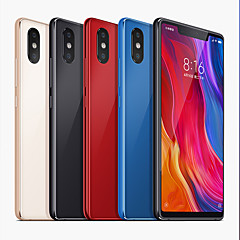 "Χαμηλού Κόστους Ειδικές Προσφορές-Xiaomi Mi8 SE(English only) 5.88 inch "" 4G Smartphone (4GB + 64GB 5 mp / 12 mp Snapdragon 710 AIE 3120 mAh mAh)"