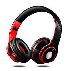 billiga Headsets och hörlurar-DACOM Headband Bluetooth4.1 Hörlurar Hörlurar PP+ABS Spel Hörlur Stereo headset