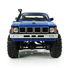 billige Fjernstyrte biler-Radiostyrt Bil 2.4G Buggy (Off- Road) 1:16 Børsteløs Elektrisk KM / H
