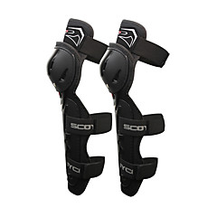 tanie Wyposażenie ochronne-Scoyco Motocykl ochronny na Nakolannik Wszystko PE / EVA Odporne na wstrząsy / Ochrona / Łatwe ubieranie