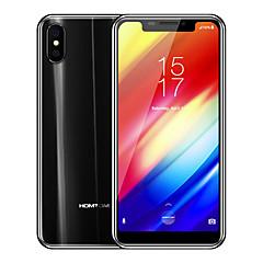 "billiga Mobiltelefoner-HOMTOM H10 5.85 tum "" 4G smarttelefon ( 4GB + 64MB 2 mp / 16 mp MediaTek MT6750T 3500 mAh mAh ) /  dubbla kameror"