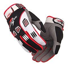 tanie Rękawiczki motocyklowe-pro-biker unisex motocykl motocross rękawice oddychające rękawice motocross