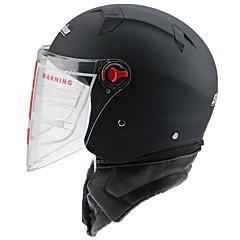 tanie Kaski i maski-SENHU SH-975 Braincap Doroślu Dla obu płci Kask motocyklowy Anti-Fog / Warownia / Odporny na wstrząsy