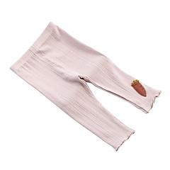 billige Babytøj-Baby Pige Gade Frugt Bomuld Bukser